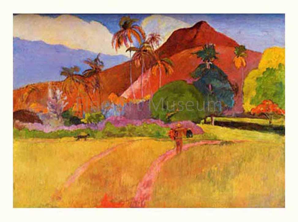 Paul Gauguin Fine Art Museum